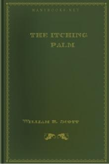 The Itching Palm by William R. Scott
