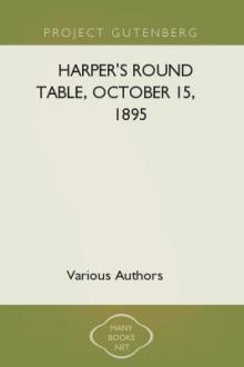 Harper's Round Table, October 15, 1895