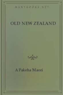 Old New Zealand by Frederick Edward Maning