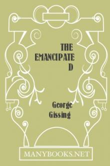 The Emancipated