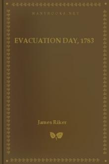 Evacuation Day, 1783