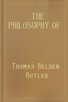 The Philosophy of the Weather by Thomas Belden Butler