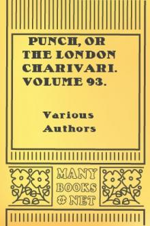 Punch, or the London Charivari. Volume 93. August 27, 1887