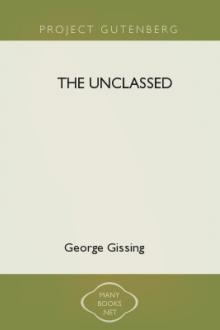 The Unclassed