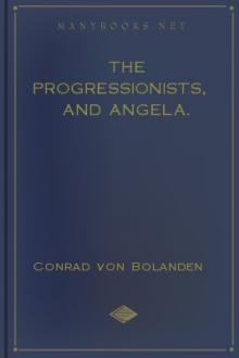 The Progressionists, and Angela.