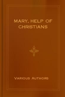 Mary, Help of Christians by Unknown