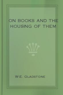 On Books and The Housing of Them by George Bernard Shaw