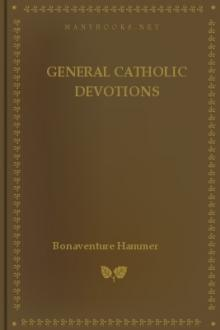 General Catholic Devotions by Unknown