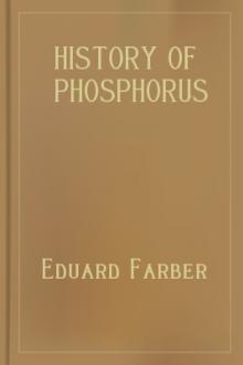 History of Phosphorus