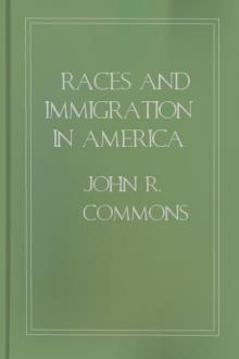 Races and Immigration in America