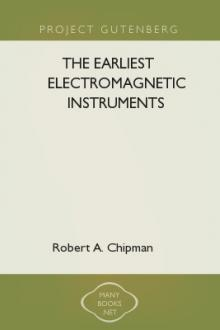 The Earliest Electromagnetic Instruments by Robert A. Chipman