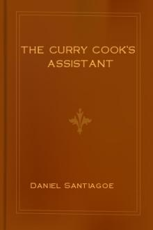 The Curry Cook's Assistant by Daniel Santiagoe