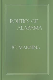Politics of Alabama
