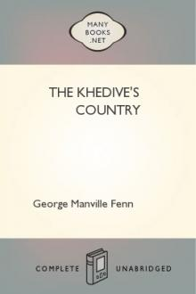 The Khedive's Country by George Manville Fenn