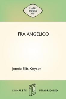 Fra Angelico by Jennie Ellis Keysor