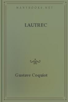 Lautrec by Gustave Coquiot