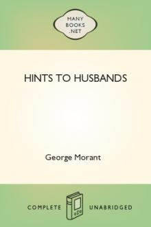 Hints to Husbands by George Morant