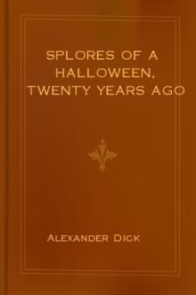 Splores of a Halloween, Twenty Years Ago