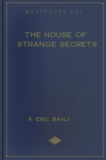 The House of Strange Secrets