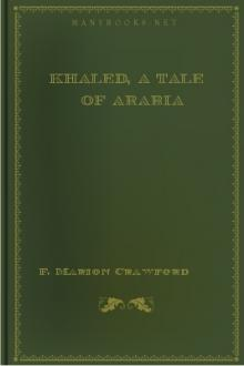 Khaled, A Tale of Arabia
