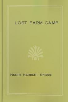 Lost Farm Camp