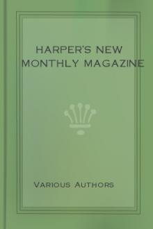 Harper's New Monthly Magazine by Various