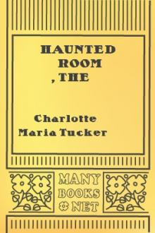 The Haunted Room