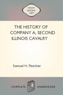 The History of Company A, Second Illinois Cavalry
