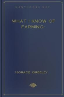 What I know of farming: