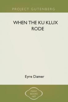 When the Ku Klux Rode