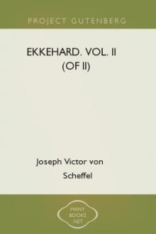 Ekkehard. Vol. II (of II)