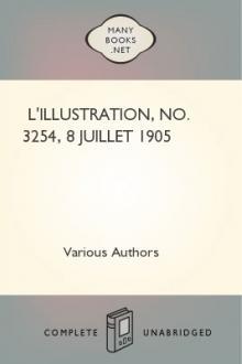 L'Illustration, No. 3254, 8 Juillet 1905