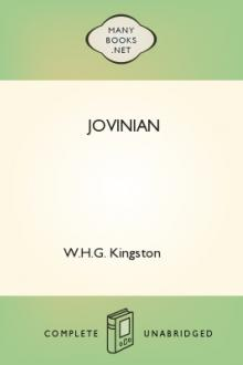 Jovinian by W. H. G. Kingston