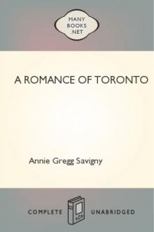 A Romance of Toronto