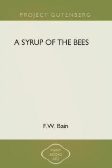 A Syrup of the Bees by F. W. Bain