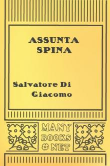 Assunta Spina by Salvatore Di Giacomo