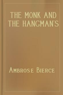 The Monk and The Hangman's Daughter by Richard Voss, Ambrose Bierce, Adolphe Danziger De Castro