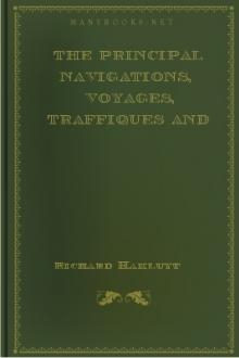 The Principal Navigations, Voyages, Traffiques and Discoveries of the English People, vol 2 by Richard Hakluyt