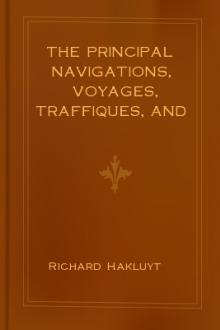 The Principal Navigations, Voyages, Traffiques, and Discoveries of the English Nation, vol 3 by Richard Hakluyt