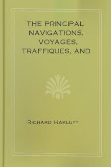 The Principal Navigations, Voyages, Traffiques, and Discoveries of The English Nation, vol 4 by Richard Hakluyt