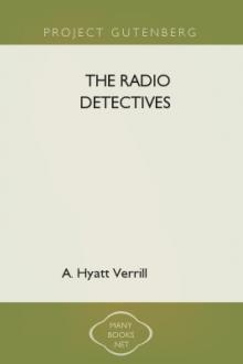 The Radio Detectives