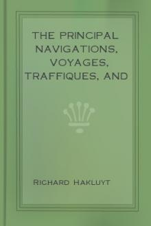 The Principal Navigations, Voyages, Traffiques, and Discoveries of the English Nation, vol 7 by Richard Hakluyt