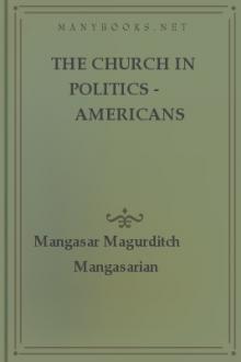 The Church In Politics – Americans Beware!