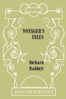 Voyager's Tales by Richard Hakluyt
