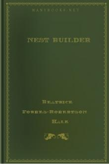 Nest Builder by Beatrice Forbes-Robertson Hale