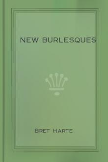 New Burlesques by Bret Harte