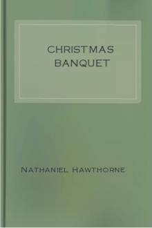 Christmas Banquet by Nathaniel Hawthorne