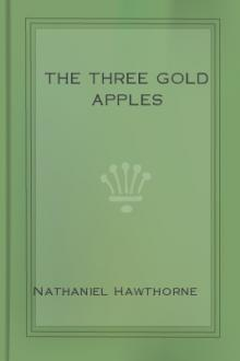 The Three Gold Apples