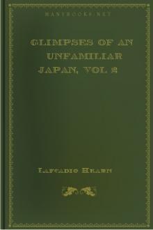 Glimpses of an Unfamiliar Japan, vol 2