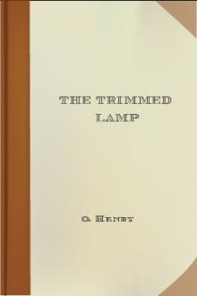 The Trimmed Lamp by O. Henry